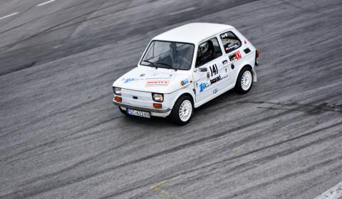 Ruszają zapisy na Inter Cars Classicauto Cup