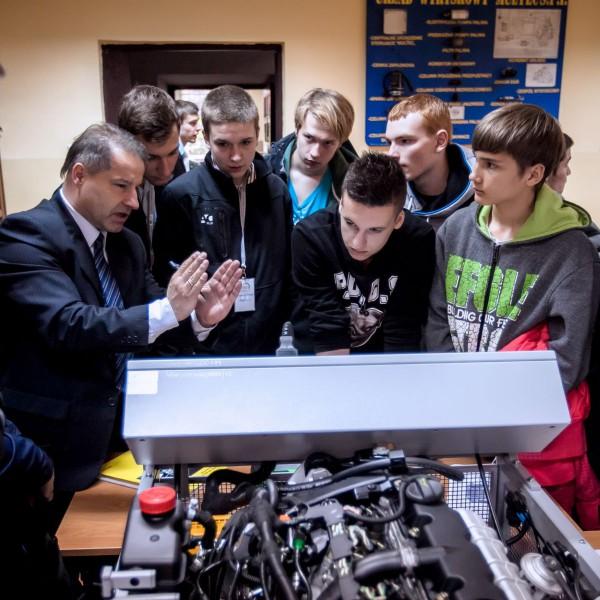 Prowadzimy szkolenia w całej Polsce