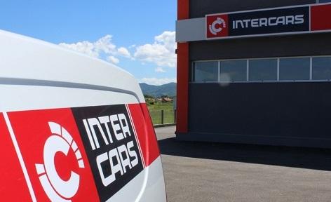 Uzzini vairāk par Inter Cars