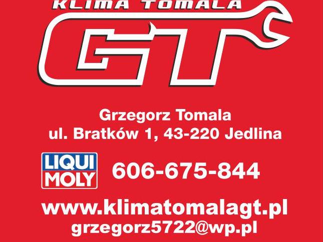GT Klima Tomala Grzegorz photo-0
