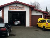Warsztat Samochodowy AUTO-GABSON