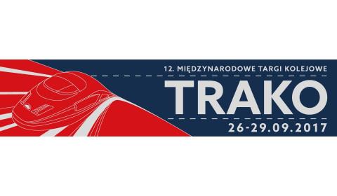 12 Międzynarodowe Targi Kolejowe TRAKO 2017