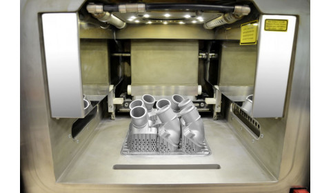 Części zamienne z drukarki 3D