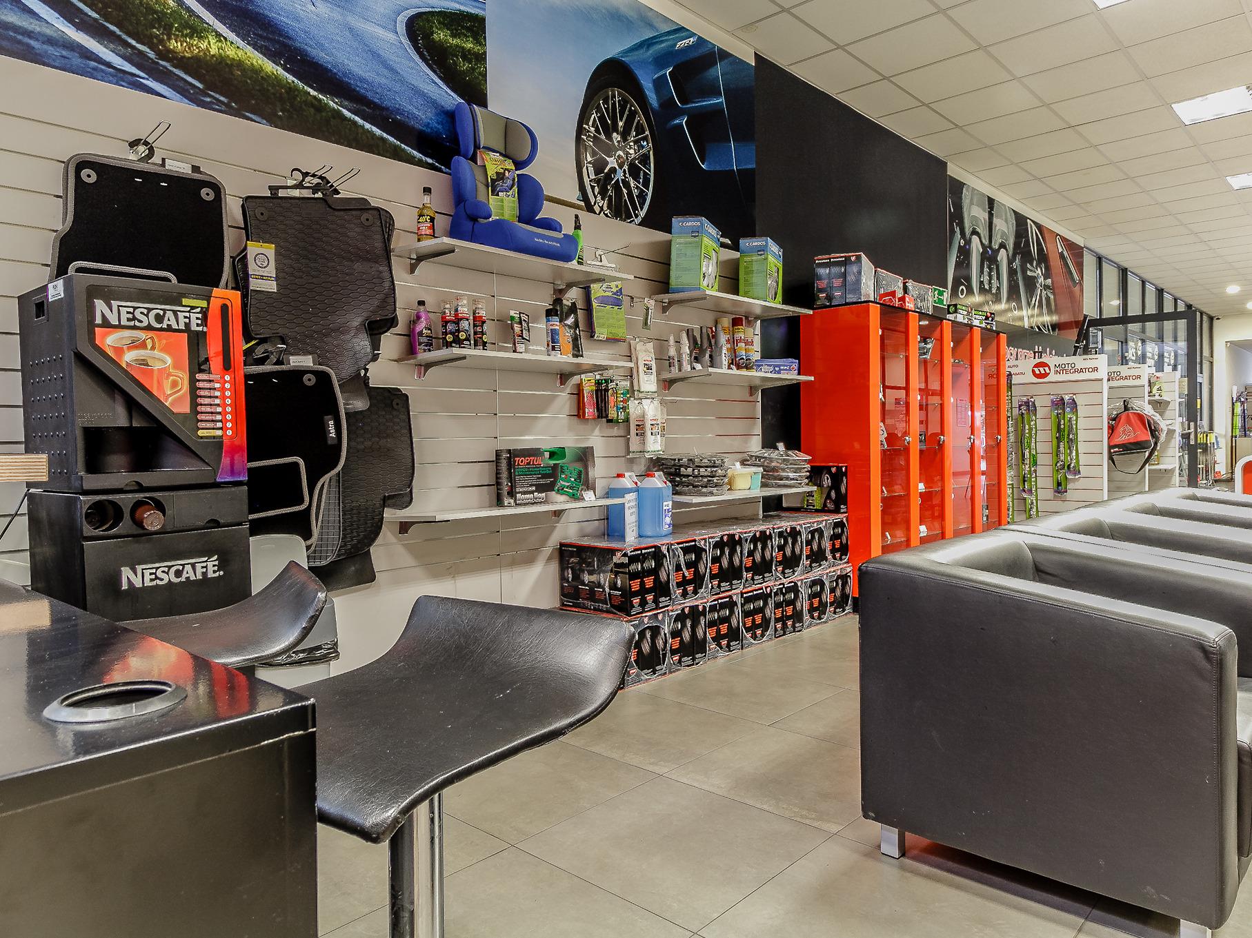 Auto Centrum Serwisowe - ACS Łódź photo-0