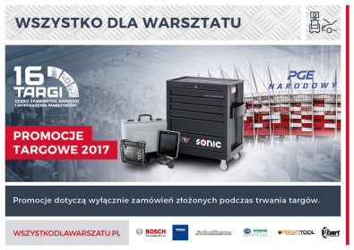 Promocje Targowe 2017