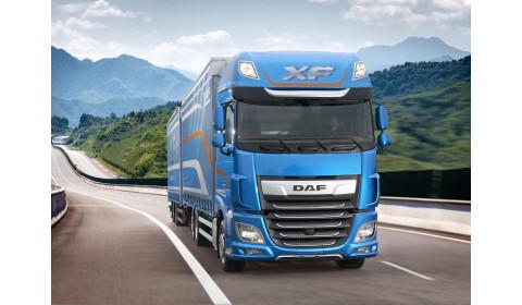Rynek ciężarówek w sierpniu
