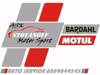 STOYANOFF MOTOR SPORT