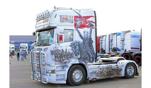 Miss Scania