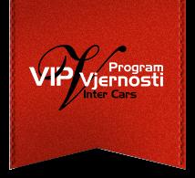 Program VIP Vjernosti