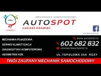 AUTOSPOT Łukasz Krawiec