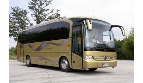 Rynek autobusów w sierpniu