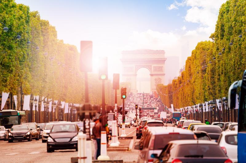 Jak Dobrze Kupić Samochód Używany We Francji