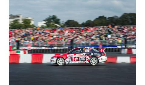 Inter Cars Motor Show – naszą pasją jest Motorsport