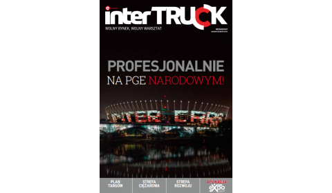 Inter Truck Wrzesień 2017
