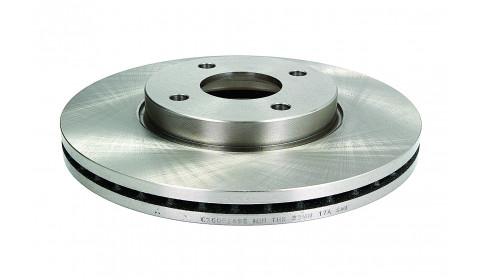 ABE stabdžių diskų ir būgnų saugos sertifikavimas