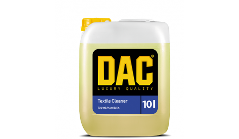 DAC tekstilės valiklis