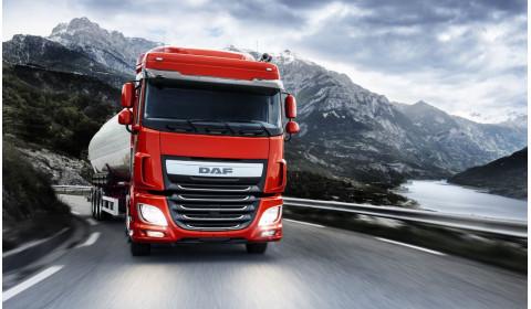 Rynek ciężarówek we wrześniu