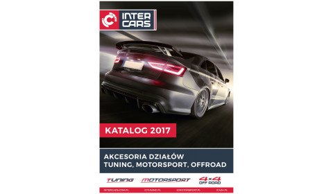 Katalog Motorsport 2017