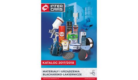 Katalog Lakierniczy 2017/2018