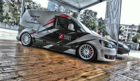 Verva Street Racing 2017