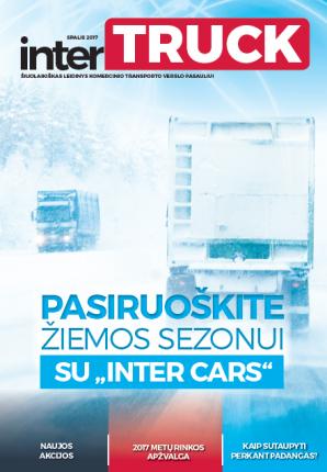 Inter Truck Nr. 5