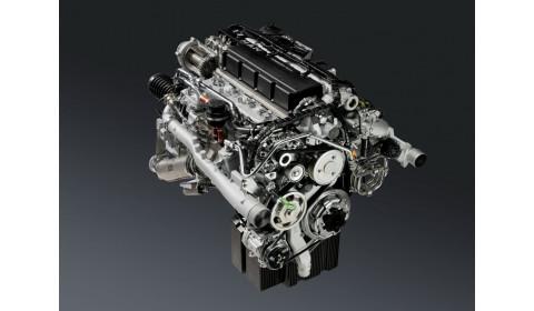 Nowe silniki MAN-a