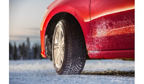 AUTO BILD didžiojo žieminių padangų testo nugalėtojos – CONTINENTAL padangos