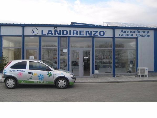 LANDIRENZO photo-0