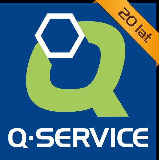q-service 20 lat