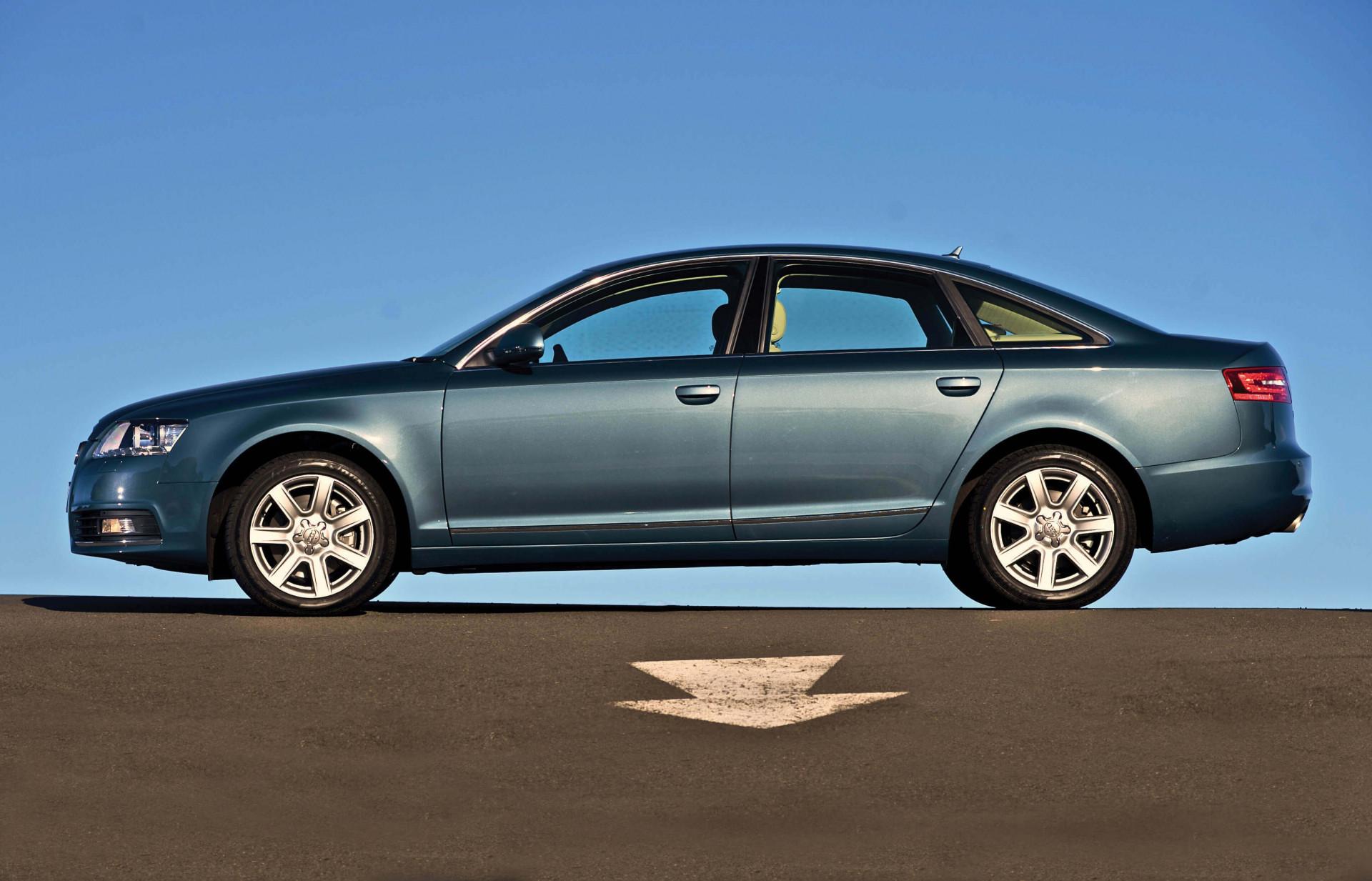 Audi Plan Serwisowy Oleje I Płyny Eksploatacyjne