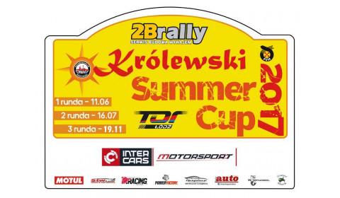 Zakończenie cyklu 2Brally Królewski Summer Cup 2017!