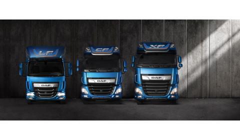 Boom na ciężarówki trwa nadal