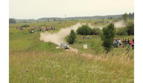 Dwie imprezy Inter Cars Szuter Cup z nominacjami