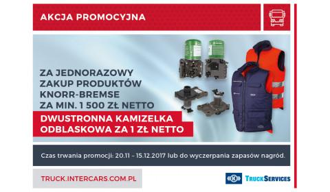 Produkty KNORR - BREMSE
