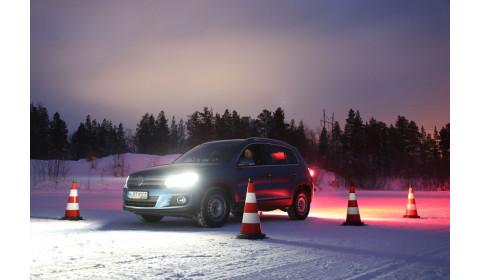 Testy opon zimowych ADAC 2017
