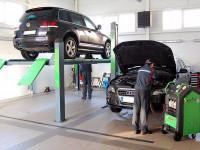 Auto Serwis Szymecki Bosch Service