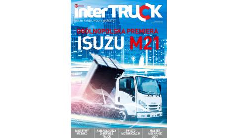 Inter Truck Grudzień 2017