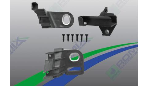 Naujiena: priekinių žibintų remonto rinkiniai ROMIX