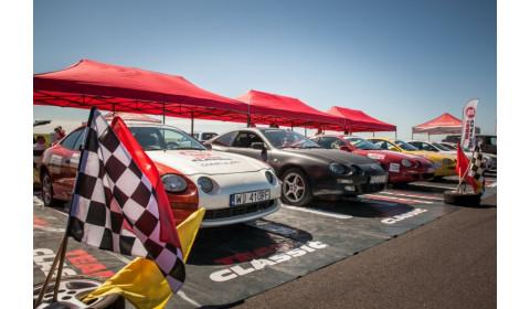 Toyota Team Classic podsumowuje sezon