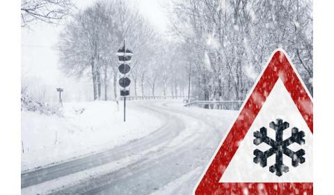 Obowiązkowe opony zimowe w Niemczech i innych europejskich krajach Q-Service