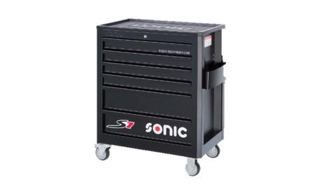 Įrankių vėžimėlis SONIC