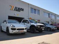 Lauda Motors