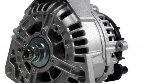 Alternatory i rozruszniki Power Truck debiutują na polskim rynku