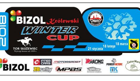 I runda BIZOL Królewski Winter Cup 2018