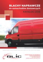 Katalog BLIC 2016