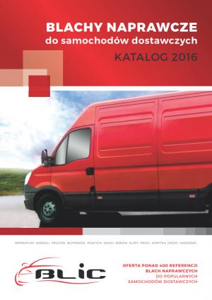 Katalog BLIC 2018