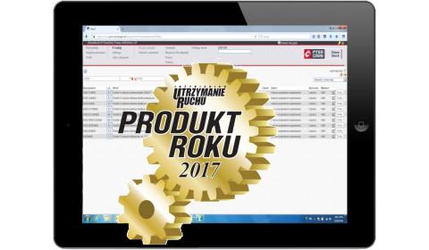 "ShareStock nominowany do nagrody ""Produkt Roku 2017"""