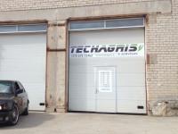 Techagris