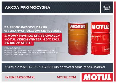 Oleje Motul 208L