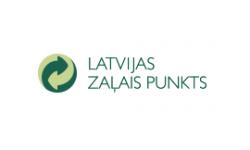 ZAĻAIS PUNKTS